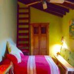 Casita Corona - Bedroom