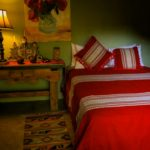 Casita Corona - The Bed