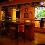 Casita Corona - The bar