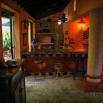 Casita Corona - The kitchen